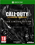 Call of Duty: Advanced Warfare - Atla...
