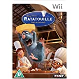 Ratatouille (Wii)by THQ