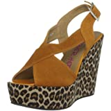 Head Over Heels Gorgeous H Wedges