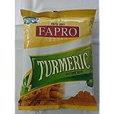 Fapro Turmeric Powder 0.50 Kg