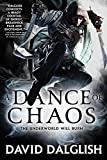 A Dance of Chaos: Book 6 of Shadowdance (English Edition)