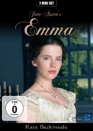 Jane Austen's Emma (2 Disc Set)