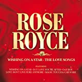 Wishing On A Star - The Love Songs Rose Royce