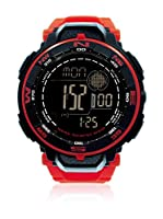 Pit Lane Reloj con movimiento Miyota Man PL-2003-4 50.0 mm