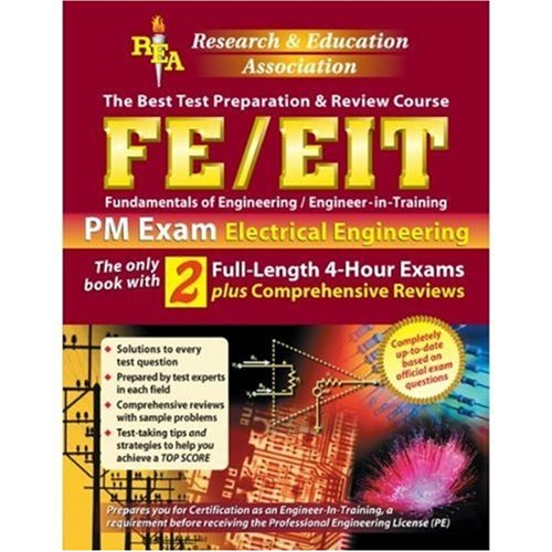 Fe : Pm - Electrical Engineering Exam, The Best Test Preparation For