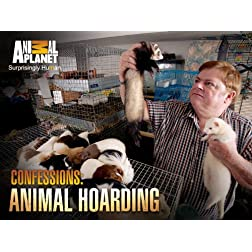 Confessions: Animal Hoarding Season 4
