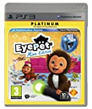 EyePet & Friends: PlayStation 3 Essentials (PS3)