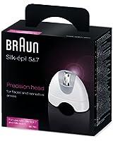 Braun Silk-Épil SE751 Tête de Précision pour Épilateurs Silk-Épil7/Silk-Épil5