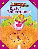 Erste Balletträtsel