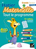 Hatier Maternelle: Tout Le Programme (French Edition)