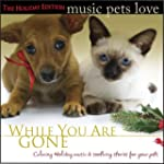Music Pets Love: The Holiday Edition...