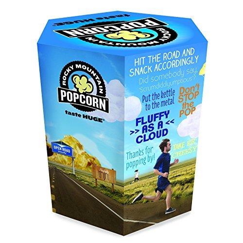 Rocky Mountain Popcorn Nottatin, Large