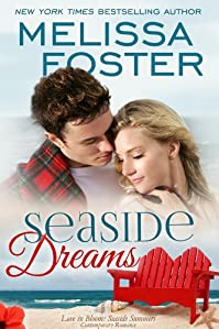 Seaside Dreams by Melissa Foster ebook deal