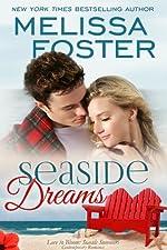 Seaside Dreams (Love in Bloom: Seaside Summers, Book One)