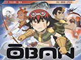 Oban Star Racers: The Alwas Cycle: Oban Star Racers: The Oban Cycle