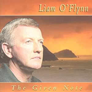 The Given Note-Liam O'Flynn TA3034