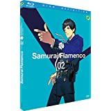 Samurai Flamenco - Vol.2