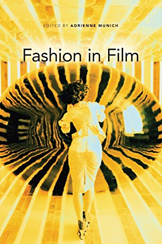 Fashion in Film (New Directions in National Cinemas) by Adrienne Munich (Editor) (1-Jun-2011) Paperback