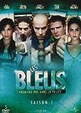 echange, troc Les Bleus, Premiers pas dans la police: L'intégrale de la saison 1  - Coffret 5 DVD