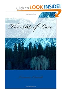 The Art of Love (The Windswept Saga) (Volume 4) Tommie Conrad