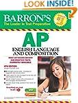Barron's AP English Language and Comp...