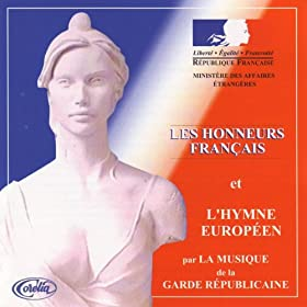 Hymne Europ�en Le Drapeau De L'Europe