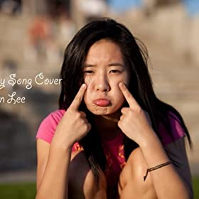 Lazy song cover megan lee from the album lazy song cover single july 5