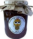 Miele di grano saraceno. 1 kg. Non pastorizzato, biologico, naturale, organico. Molto sano e gustoso. Non pastorizzato, biologico, naturale, organico. Molto sano e gustoso.