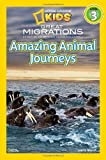 www.payane.ir - National Geographic Readers: Great Migrations Amazing Animal Journeys