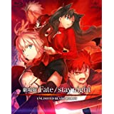 ����� Fate/stay night UNLIMITED BLADE WORKS (��������) [Blu-ray]���R�I���ɂ��
