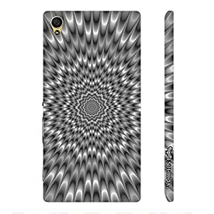 Sony Xperia Z5 Dual Trippy designer mobile hard shell case by Enthopia