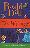 The Witches (0756982294) by Dahl, Roald