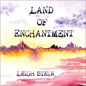 Land of Enchantment Audiobook by Leigh Stein Narrated by Jorjeana Marie