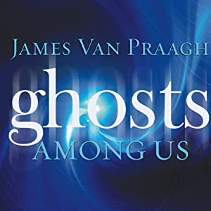 Ghosts Among Us Audiobook