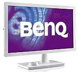 BenQ 21.5型 LCD LEDワイドモニタ V2200eco(ホワイト) V2200eco