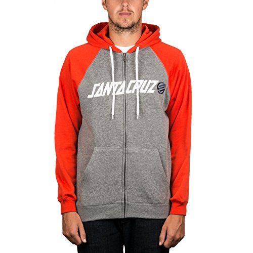 santa-cruz-stripknot-zip-hood-tomato-dark-heather-medium