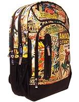 Marvel Comics Back Pack Bag