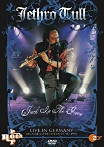 Jethro Tull - Jack in the Green - Rockpop In Concert