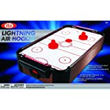 Ideal Lightning Air Hockey