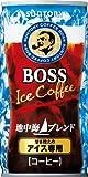 サントリー コーヒー ボス 地中海ブレンド 185g×30本