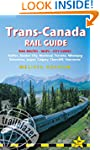 Trans-Canada Rail Guide, 5th: include...
