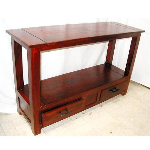 Buy low price hooker furniture 72 hall console table hkr2910 - Cheap entrance table ...