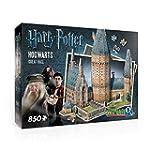 WREBBIT 3D Hogwarts Great Hall 3D Puz...