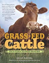 Grass-Fed Cattle | Natural Farming