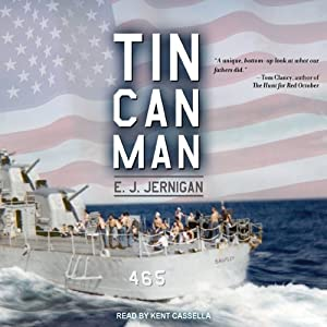 Tin Can Man | [E. J. Jernigan]