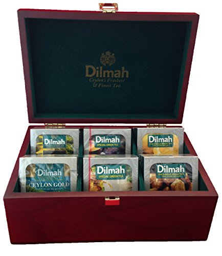 dilmah-luxury-wooden-presenter-tea-chest-tea-included-gourmet-6-slot