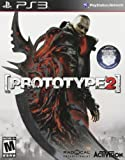 Prototype 2 - PlayStation 3 Standard Edition
