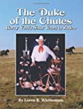 img - for The Duke of the Chutes: Harry Vold's Sixty Years in Rodeo book / textbook / text book