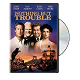 Nothing but Trouble [Import]by Chevy Chase
