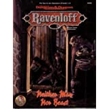 Neither Man Nor Beast (Ravenloft Adventure)by TSR Inc